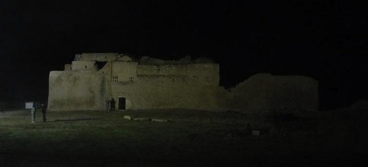 St. Elijah Monastery, Mosul, Iraq