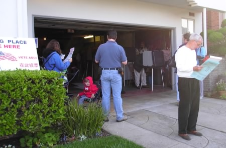 SF voting, 2004